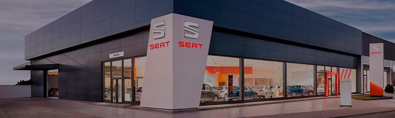 Concesionario SEAT Zaragoza