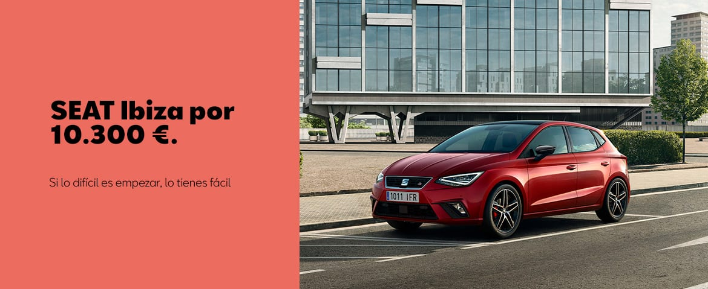 SEAT Ibiza oferta